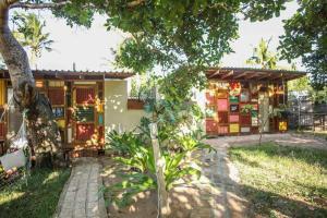 Mozambeat Motel, Hostels  Praia do Tofo - big - 44