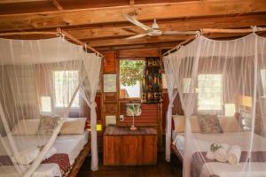 Mozambeat Motel, Hostels  Praia do Tofo - big - 50
