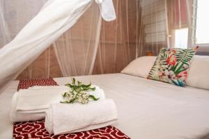 Mozambeat Motel, Hostels  Praia do Tofo - big - 53