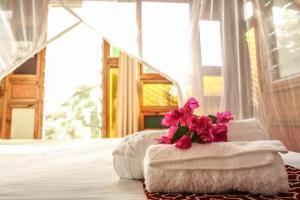 Mozambeat Motel, Hostels  Praia do Tofo - big - 60