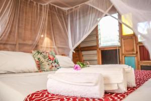Mozambeat Motel, Hostels  Praia do Tofo - big - 72