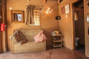 Mozambeat Motel, Hostels  Praia do Tofo - big - 78
