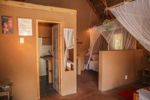 Mozambeat Motel, Hostels  Praia do Tofo - big - 80
