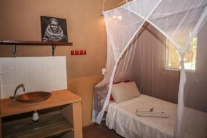 Mozambeat Motel, Hostels  Praia do Tofo - big - 81