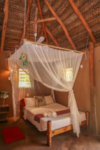 Mozambeat Motel, Hostels  Praia do Tofo - big - 82