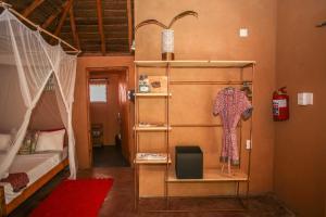 Mozambeat Motel, Hostels  Praia do Tofo - big - 86