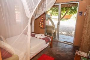 Mozambeat Motel, Hostels  Praia do Tofo - big - 92