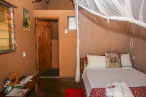 Mozambeat Motel, Hostels  Praia do Tofo - big - 94