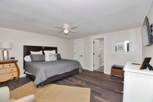 Eastern Shores on 30A by Panhandle Getaways, Nyaralók  Seagrove Beach - big - 5