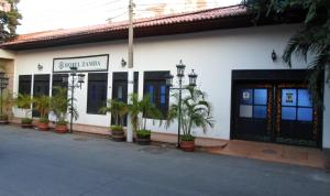 Hotel Zamba, Отели  Girardot - big - 36