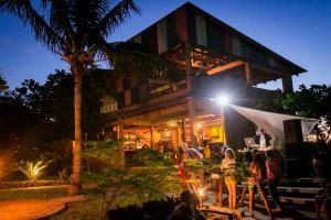 Mozambeat Motel, Hostels  Praia do Tofo - big - 116