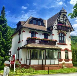 Villa Christina - Kamp-Bornhofen
