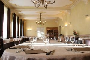 Hôtel Pedussaut