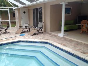 Palaco Grande, Ferienhäuser  Cape Coral - big - 13