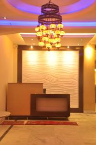 Sher-E-Punjab, Hotels  Kalkutta - big - 25