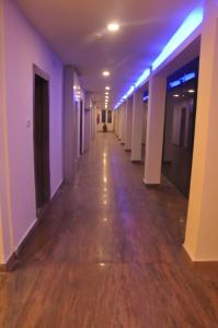 Sher-E-Punjab, Hotels  Kalkutta - big - 26