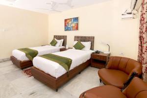 Sher-E-Punjab, Hotels  Kalkutta - big - 27