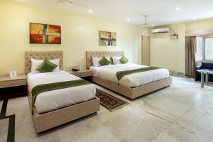 Sher-E-Punjab, Hotels  Kalkutta - big - 5