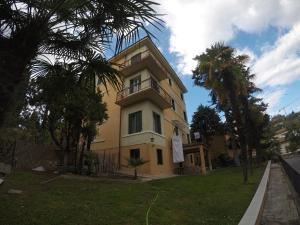 Bluroom, Гостевые дома  Верона - big - 9