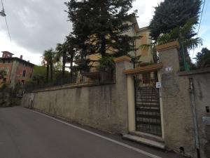 Bluroom, Penzióny  Verona - big - 56