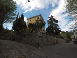 Bluroom, Penzióny  Verona - big - 57