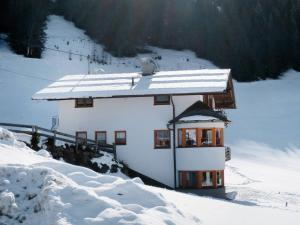 Landhaus Ines 140W, Apartmanok  Kappl - big - 1