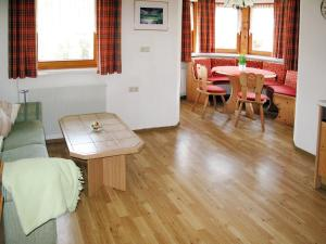 Landhaus Ines 140W, Apartmány  Kappl - big - 17