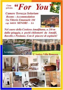 Casa Privata FOR YOU - AbcAlberghi.com