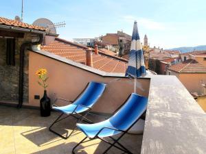 Ferienwohnung Civezza 135S, Apartments  Civezza - big - 1