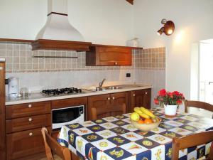 Ferienwohnung Civezza 135S, Apartments  Civezza - big - 13