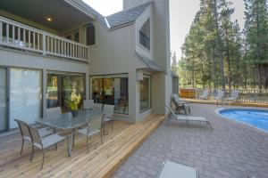 Augusta 3, Holiday homes  Sunriver - big - 23