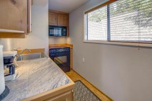 Augusta 3, Holiday homes  Sunriver - big - 30