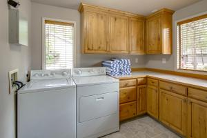 Augusta 3, Holiday homes  Sunriver - big - 32