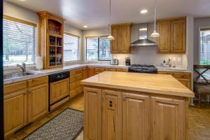 Augusta 3, Holiday homes  Sunriver - big - 34