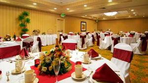 Hilton Garden Inn Sacramento Elk Grove, Hotels  Elk Grove - big - 23