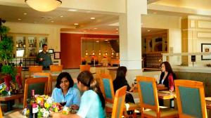 Hilton Garden Inn Sacramento Elk Grove, Hotels  Elk Grove - big - 20