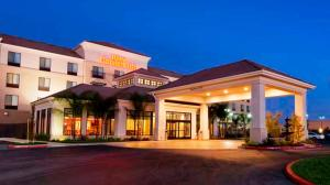 Hilton Garden Inn Sacramento Elk Grove, Hotels  Elk Grove - big - 19