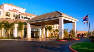 Hilton Garden Inn Sacramento Elk Grove, Hotels  Elk Grove - big - 18