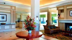 Hilton Garden Inn Sacramento Elk Grove, Hotels  Elk Grove - big - 16