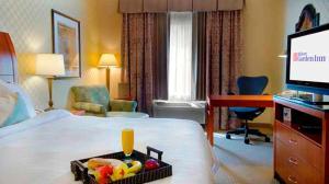 Hilton Garden Inn Sacramento Elk Grove, Hotels  Elk Grove - big - 2