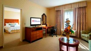 Hilton Garden Inn Sacramento Elk Grove, Hotels  Elk Grove - big - 8