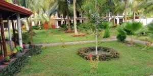 Crescent Sea Resort, Resort  Nilaveli - big - 15