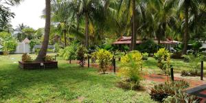 Crescent Sea Resort, Resort  Nilaveli - big - 16