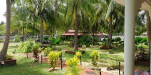 Crescent Sea Resort, Resort  Nilaveli - big - 18