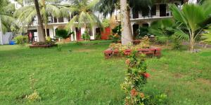 Crescent Sea Resort, Resort  Nilaveli - big - 17