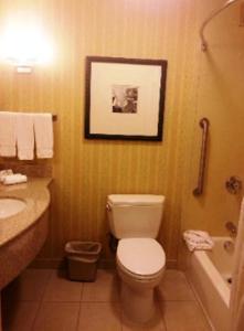 Hilton Garden Inn Sacramento Elk Grove, Hotels  Elk Grove - big - 6