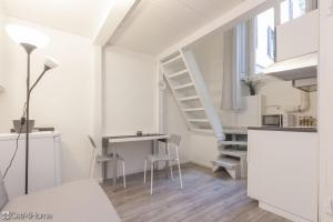 Idra Apartment by GetMiHome - AbcAlberghi.com