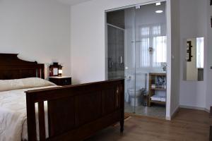 Lima Guesthouse (B&B), Vendégházak  Braga - big - 7