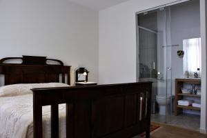 Lima Guesthouse (B&B), Vendégházak  Braga - big - 15