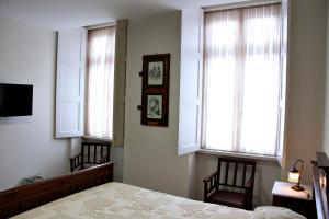 Lima Guesthouse (B&B), Vendégházak  Braga - big - 26